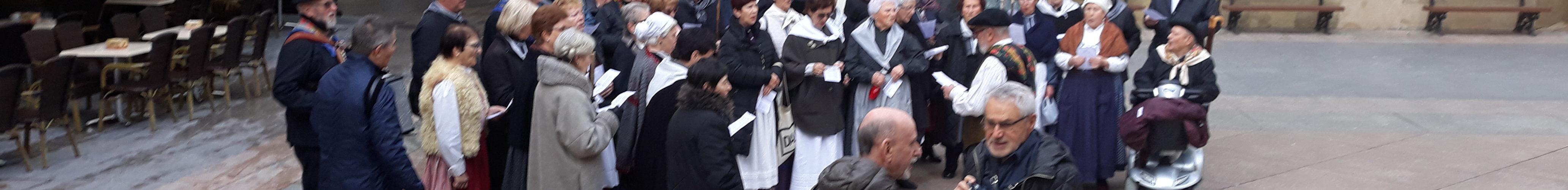 Udaberri Abesbatza