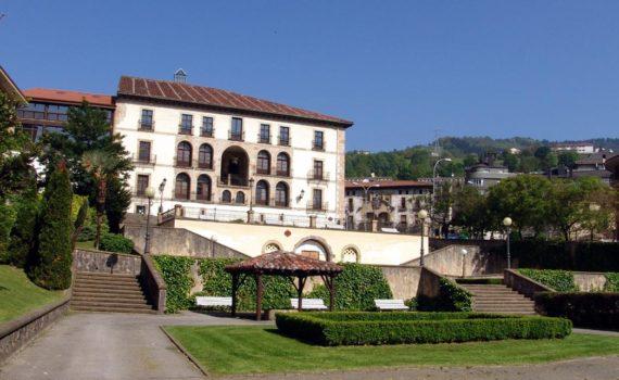 Palacio Barrena-Ordizia